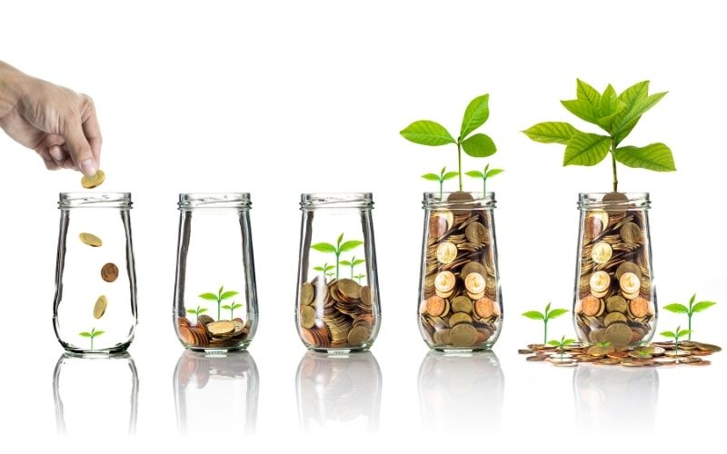 10 formas de conseguir ingresos pasivos