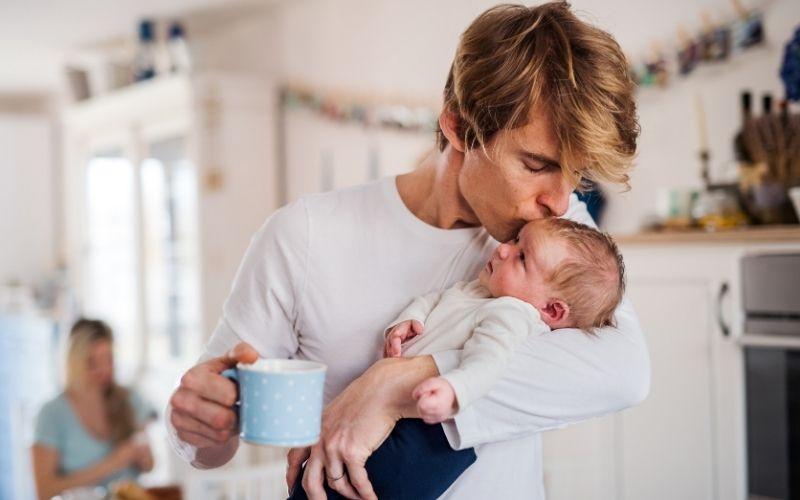 Baja por paternidad: todo lo que debes saber