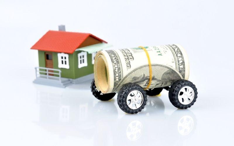 Cómo deducir los gastos de un coche siendo autónomo