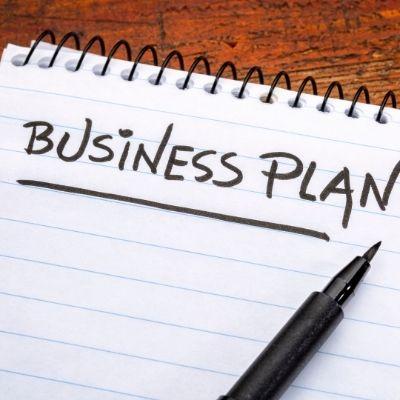 ¿Cómo hacer un plan de empresa o negocio?