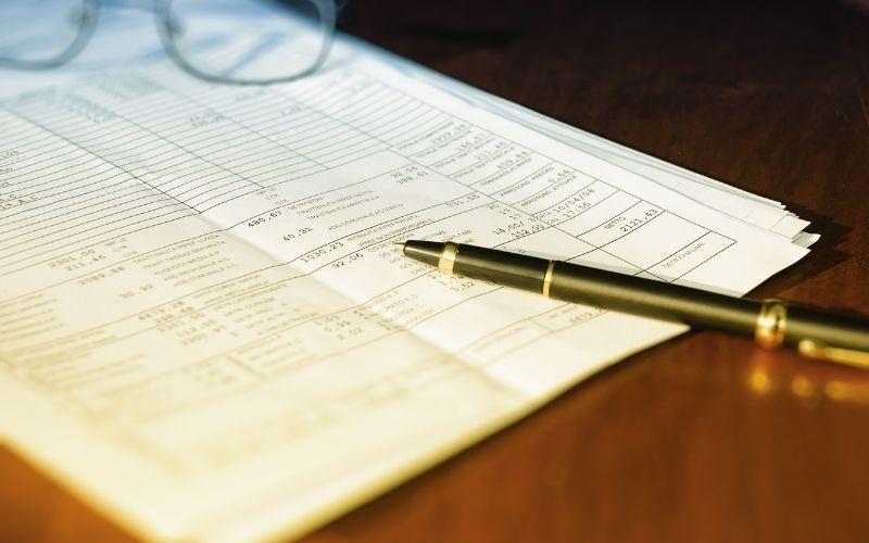 ¿Qué es una factura proforma?