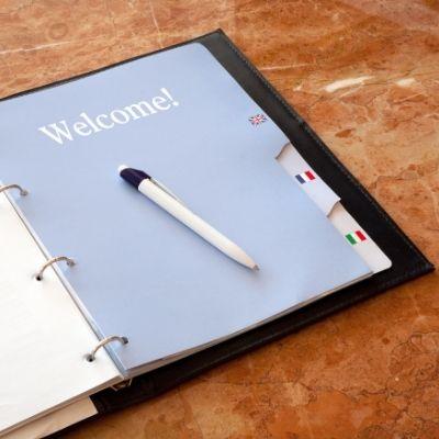 En que consiste el libro de visitas para las empresas