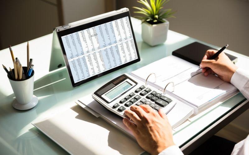 ¿Qué es la prorrata de IVA?